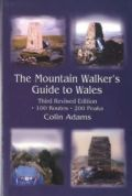 Mountain Walker\'s Guide to Wales, The